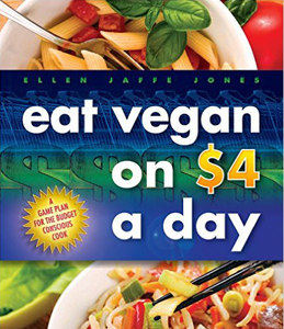 Eat Vegan on 4 per Day
