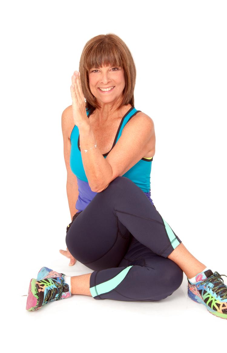 Ellen-Yoga